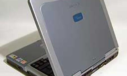 image: Fujitsu-Siemens Amilo D6820
