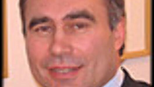 Advokat<br /> Tore Fritsch