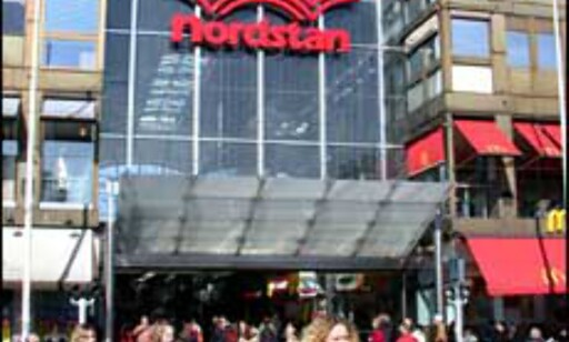 150 butikker under ett tak.