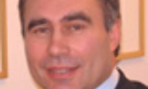 Advokat Tore Fritsch Skattebetalerforeningen