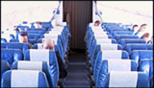 Flyreisende kan raskt spre smitten rundt på kloden.