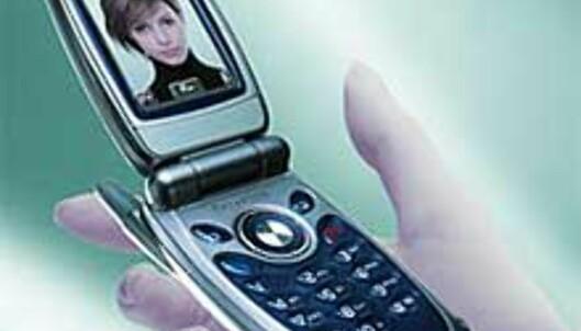 Nye mobiler fra Panasonic
