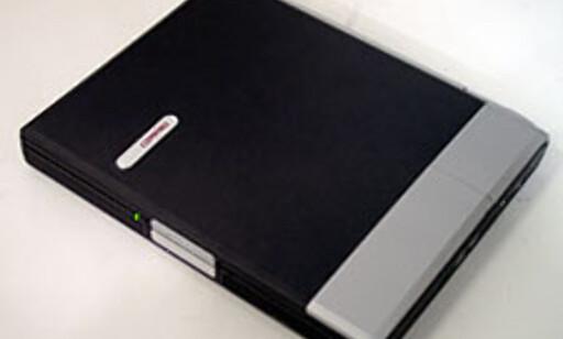 image: Compaq EVO N1020V