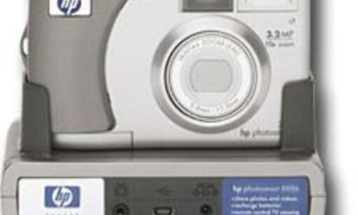 image: Kompakt, elegant og praktisk fra hp