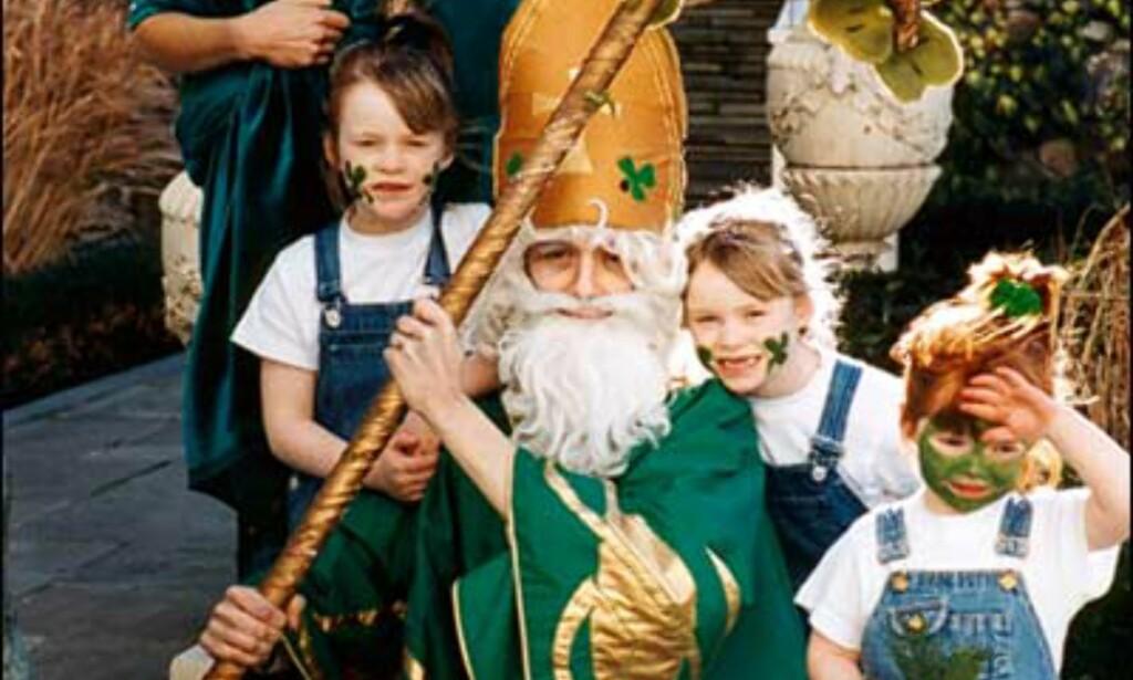 Foto: St. Patrick's Festival/Pat Redmond