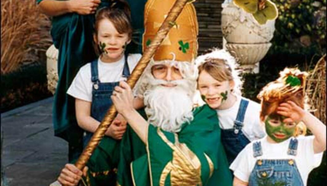 <strong> Foto:</strong> St. Patrick's Festival/Pat Redmond