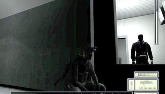 Splinter Cell fotoalbum