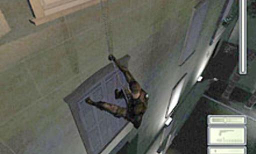 image: Splinter Cell (PC)