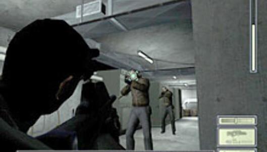 Splinter Cell (PC)