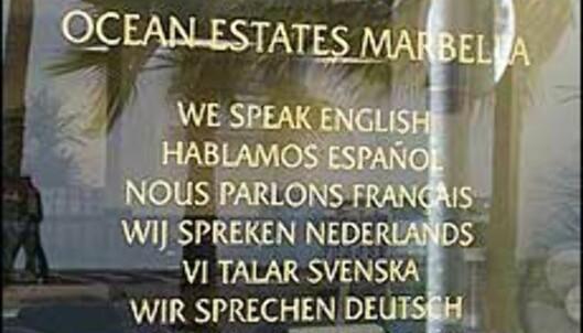 Spanske eiendomsmeglere er mer enn klare til å selge deg feriehus, men pass deg for fallgrubene. Foto: Karoline