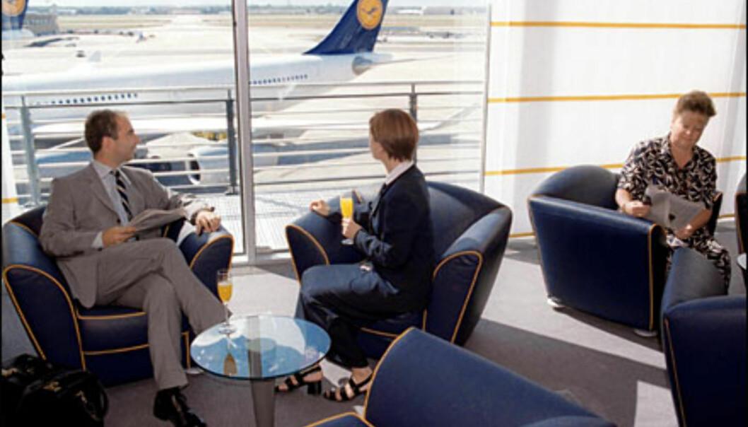 <I>Foto: Ingrid Friedl/Lufthansa</I> Foto: Ingrid Friedl/Lufthansa