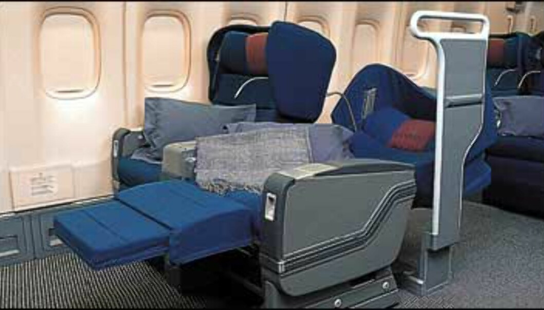 <I>Foto: All Nippon Airways</I> Foto: All Nippon Airways
