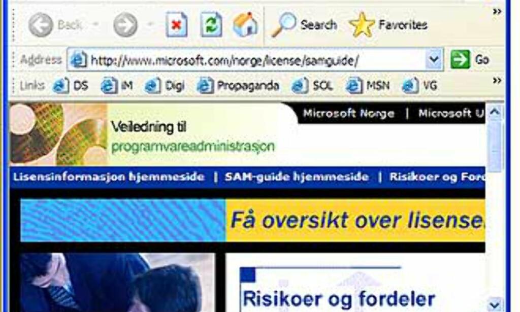 image: Microsoft piratkopierer
