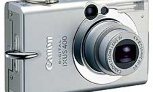 Digital Ixus 400