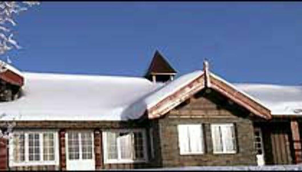 Ole Einar Bjørndalen satser på hytteutleie på Beitostølen. <I>Foto: Beitostølen Bookingservice</I> Foto: Beitostølen Bookingservice
