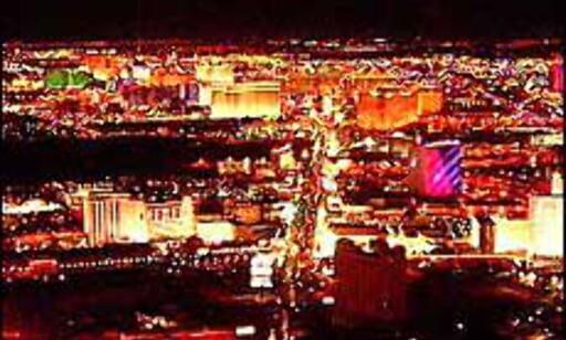 image: Bli høy i Las Vegas