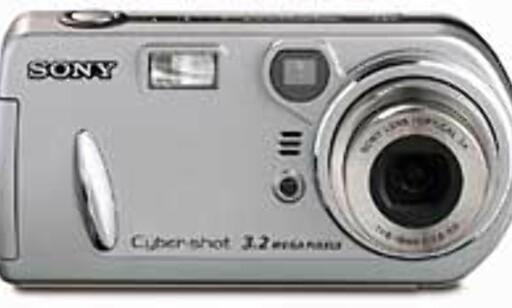 image: Sony oppgraderer sine kameraer