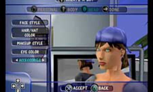 image: The Sims (PS2)