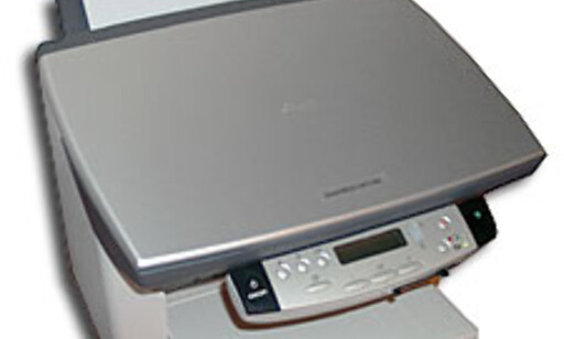 Canon Smartbase MPC200 Photo