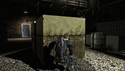 Splinter Cell (XBox)