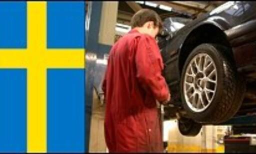 image: Snart superbillig service i Sverige