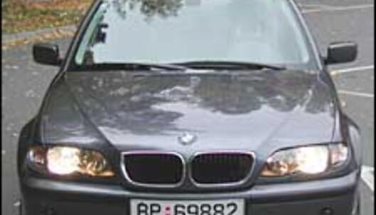 TEST: BMW 318d