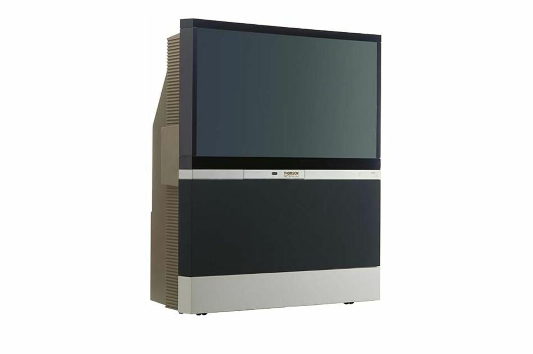 Billige Tv