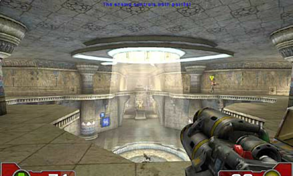 image: Unreal Tournament 2003 fotoalbum