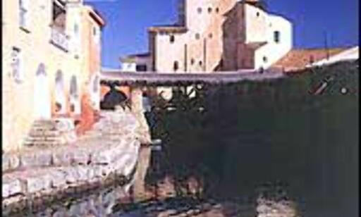 Cala di Volpe på Sardinia koster mye.