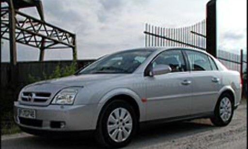 TEST: Opel Vectra 2.2 DTI