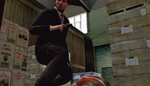 The Getaway: Er dette GTA III-dødaren?
