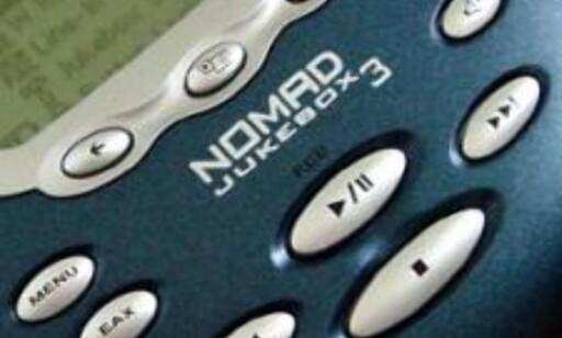 image: Creative lanserer Nomad Jukebox 3