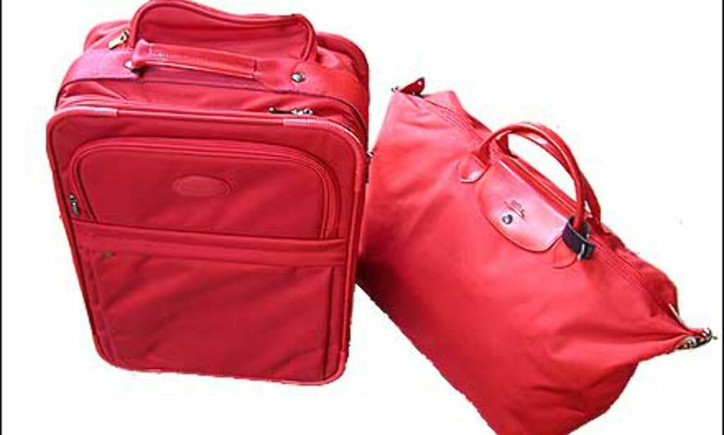 image: Vårens kofferter