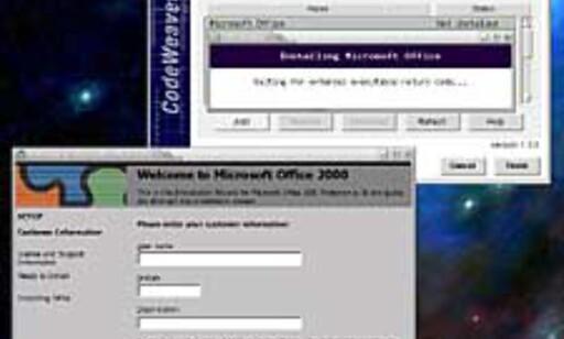 image: Kjør Windows-programmer på Linux