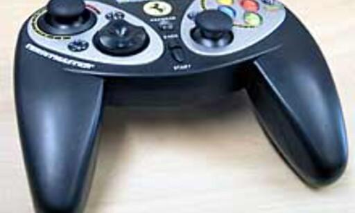 image: Solid XBox-kontroller