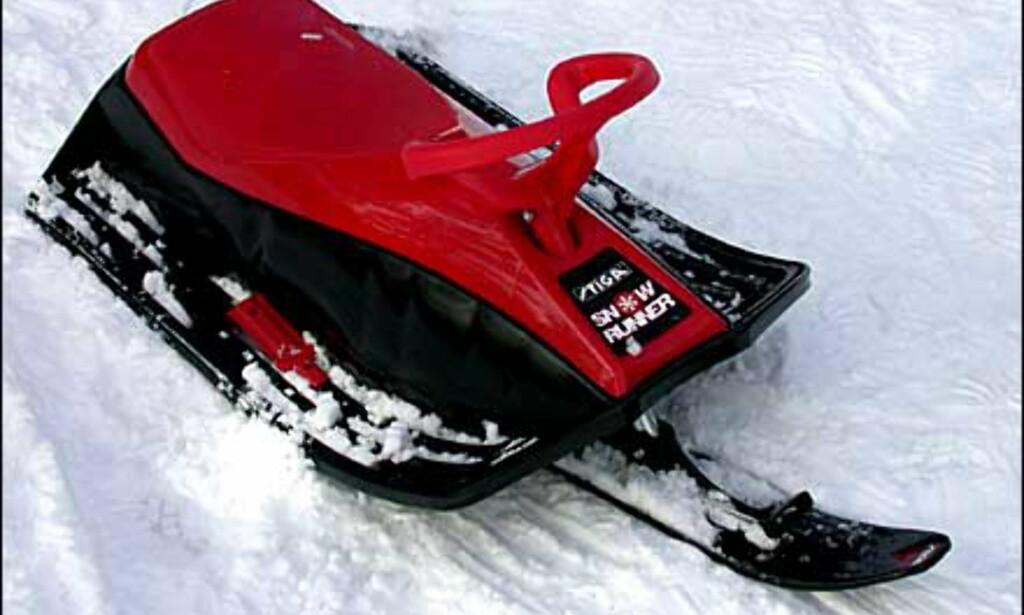 image: Stiga Snow Runner Classic