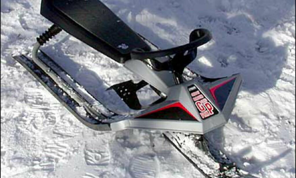 image: Stiga Snow Racer Grand Prix