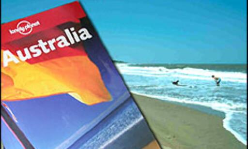 Hva har vi med i bagasjen på tur? Veldig mange velger Lonely Planet, men det finnes alternativer.