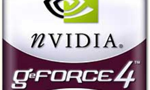 GeForce 4 er her
