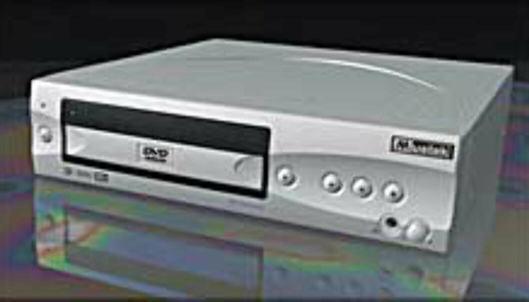 Mustek DVD-V520