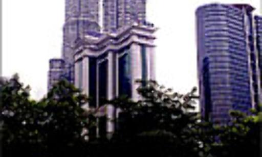 Tvillingtårnene Petronas Towers rangeres av de fleste som verdens høyeste bygning.