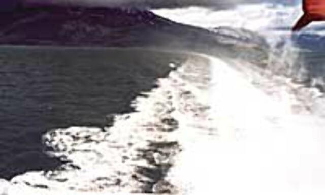 Ferge dønna sandnessjøen 2020