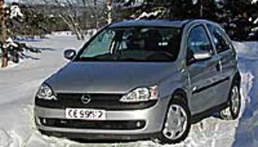TEST: Opel Corsa 1.4 Sport