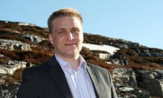 Claus Jørstad er også Frp-politiker, og sitter i kommunestyret i Alta og på fylkestinget i Finnmark.