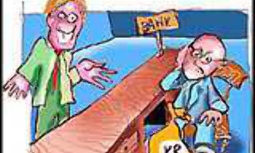 image: Siste sjanse til å pynte på skatten