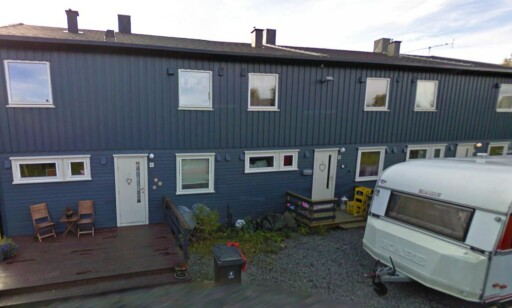 BORETTSLAG: I dette nabolaget i Alta skal mannen ha stjålet fra beboernes postkasser. Foto: Google streetview
