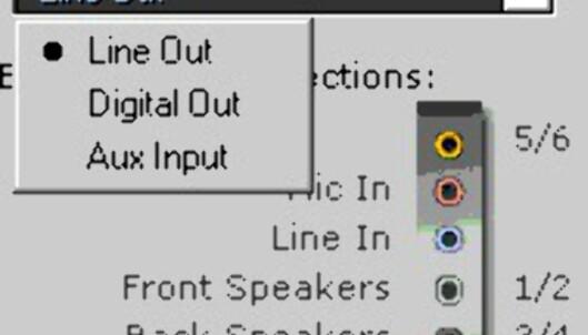 SonicFury - utfordrer SoundBlaster Live!