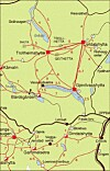 kart trollheimen Reise: Kart: Trollheimen   DinSide kart trollheimen