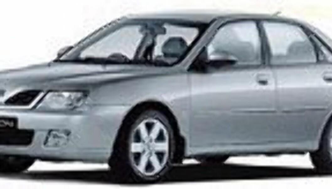<strong>HJELP FRA LOTUS:</strong> I 1996 sikret Proton seg eierskapet i den britiske sportsbilprodusenten Lotus, som har vært med på å utvikle Waja.