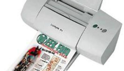 Lexmark med topp oppløsning til bunnpris